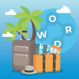 Word Travel: Crossword Puzzles