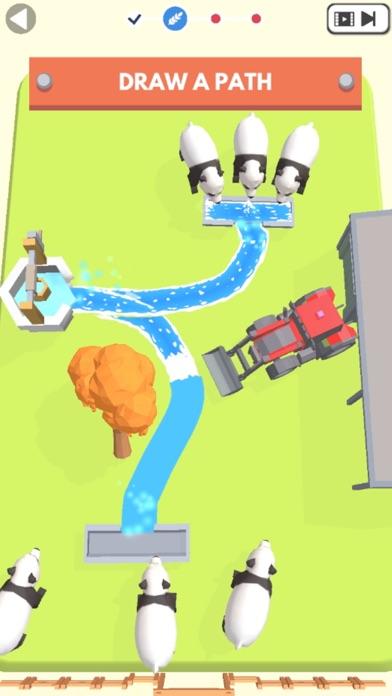 Farmer Hero 3D: Farming Games screenshot 3