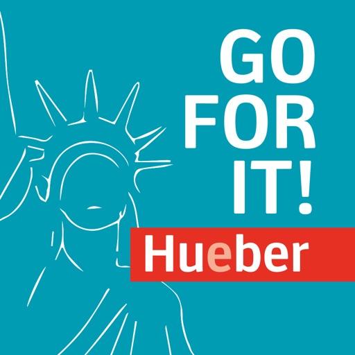 Go for it! – Hueber