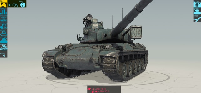 awesome tanks mod apk