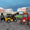 ショベルシミュレータローダー3D - iPhoneアプリ