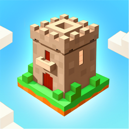 Ícone do app Crafty Lands