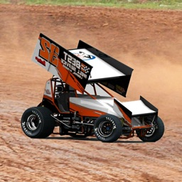 Outlaws Racing - Sprint Cars