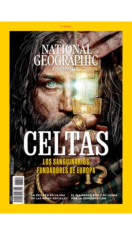 National Geographic México screenshot-0