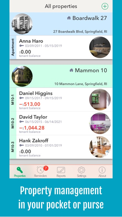 Landlordy Property Management screenshot-3