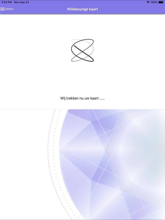 Energetische Kaartspel screenshot 5