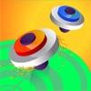 Spinner.io - iPhoneアプリ