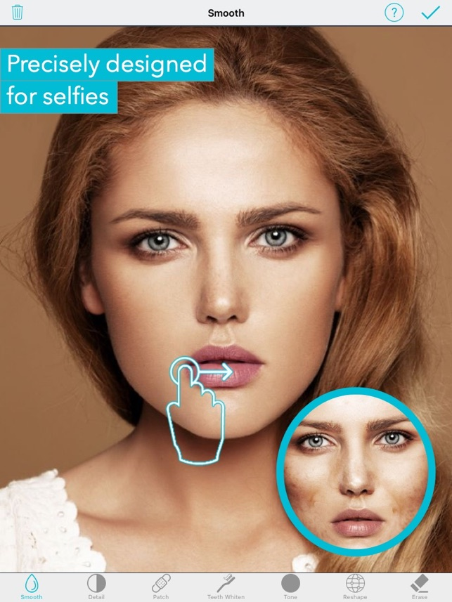 Selfie Editor Face Cam Filter On The App Store