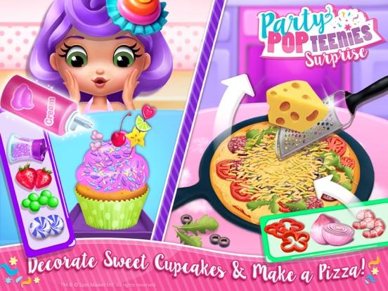 Party Popteenies Surprise screenshot 13