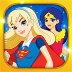 DC Super Hero Girls™ icon