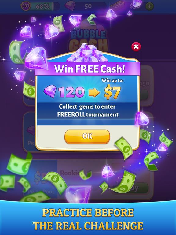 Bubble Cash screenshot 12