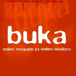 Buka Magazin