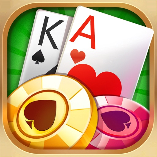 Solitaire Cash - Be the Winner icon