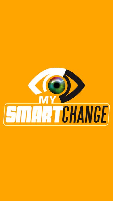 Screenshot of SmartChange Monitor1