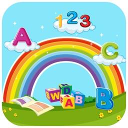Kindergarten Learning Games II