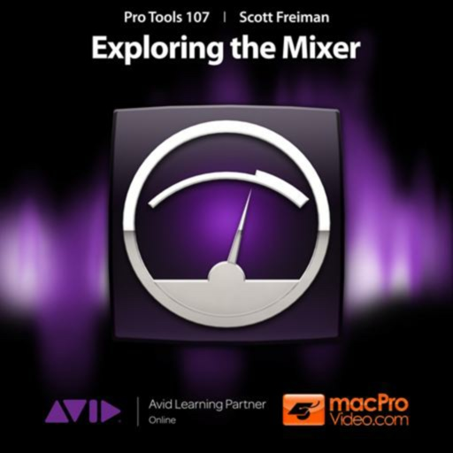 mPV Course Exploring The Mixer download