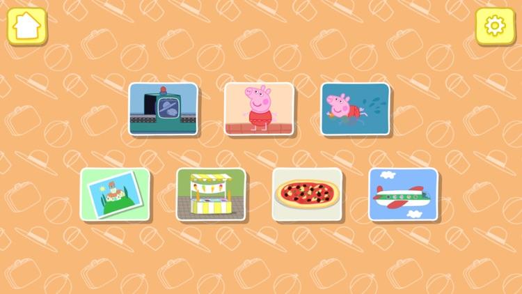 Peppa Pig: Holiday screenshot-5