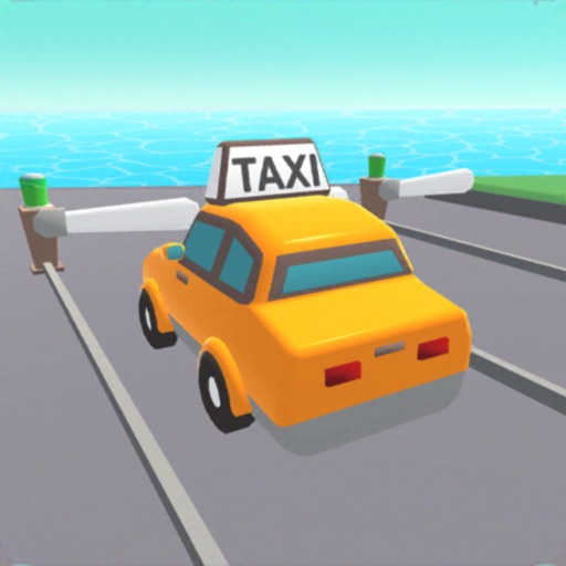 Car Stack - A Queue Puzzle