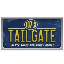 Tailgate 107.3 WKAZ