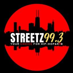 Streetz 99.3