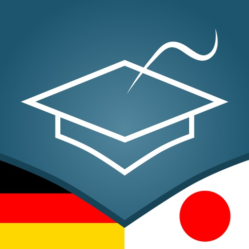 German | Japanese AccelaStudy®