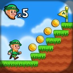 Lep's World 2 - Running Games