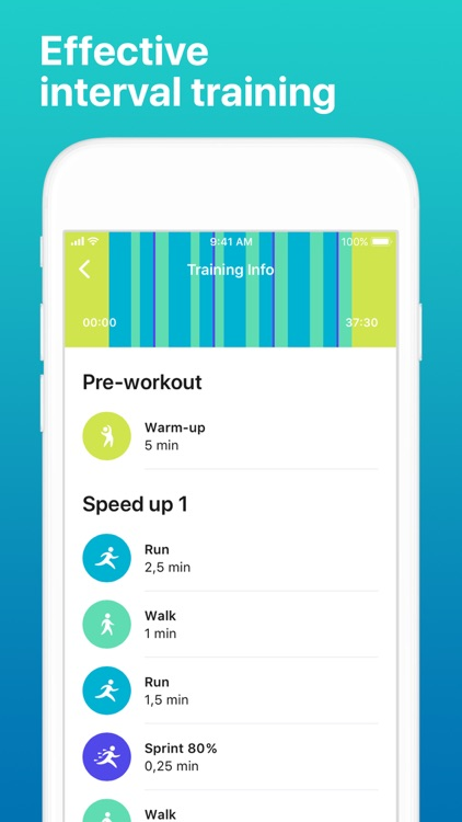 Weight Loss Running App screenshot-5