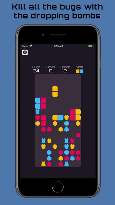 Bug Bomber screenshot 6