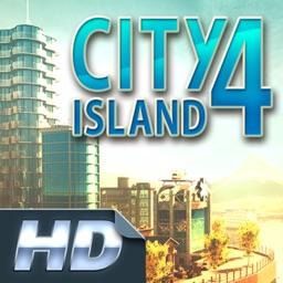 City Island 4 Simulation Town
