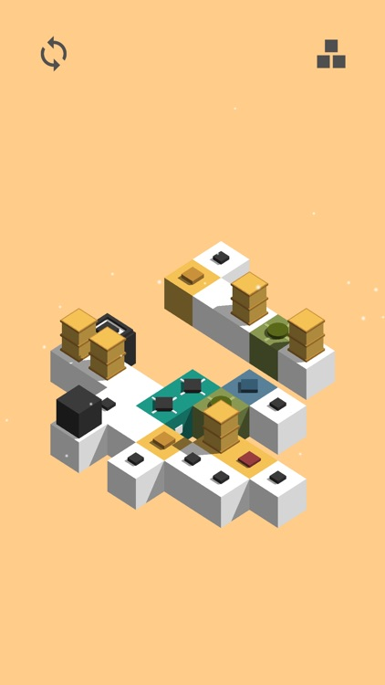 QB - a cube's tale screenshot-0