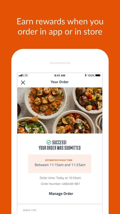 Choolaah Ordering screenshot-3