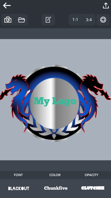 Logo Maker Pro screenshot-1