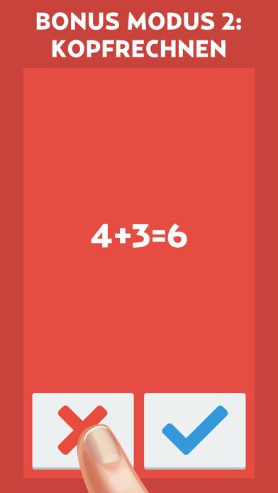 One Brain – Das GehirnspielScreenshot von 4