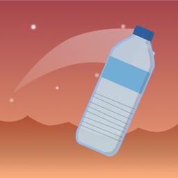 Impossible Bottle Flip!