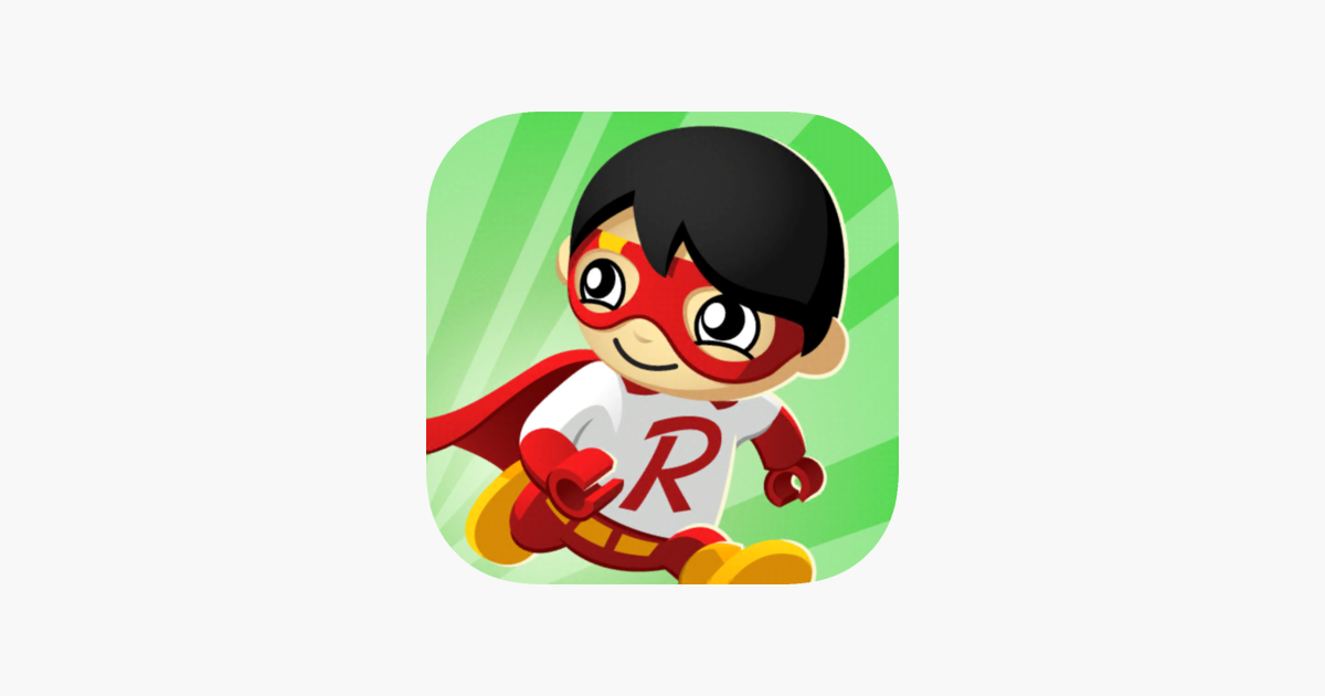 Tag with Ryan on the App Store