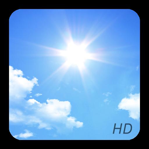 天气应用 ClassicWeather HD