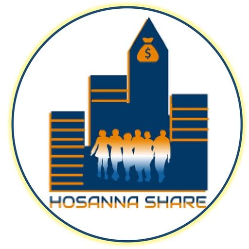 Hosanna Share
