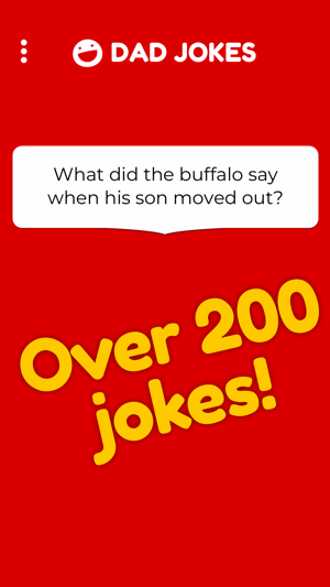 Dad Jokes: The Best Puns on the App Store