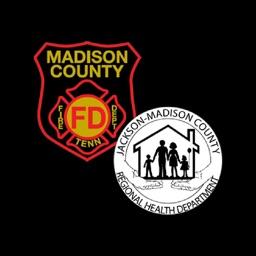 Madison County Fire & Health