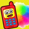 Baby Phone kids games 3 years