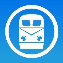 Koolrail - Tri Rail App Today