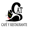 Cat Cafe y Restaurante