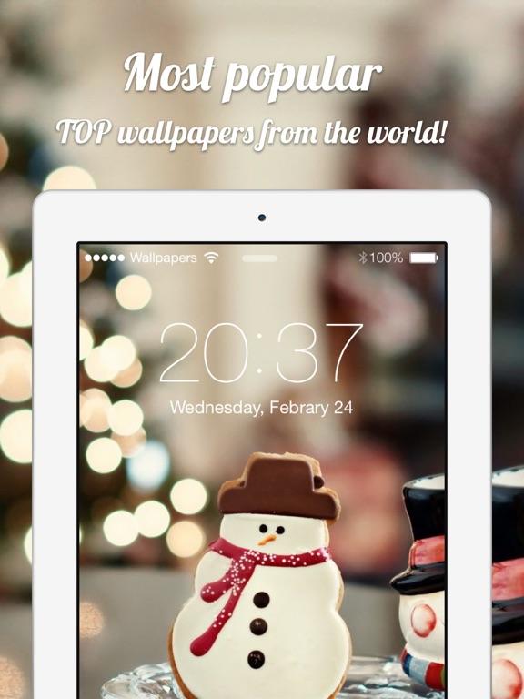 10000 WALLPAPERS & THEMES PRO-ipad-4