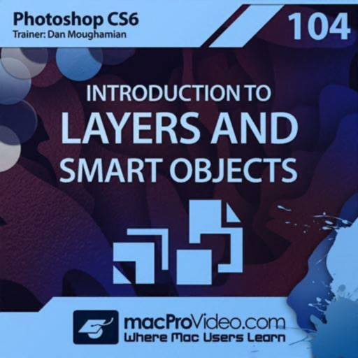 Layers and Smart Objects Intro