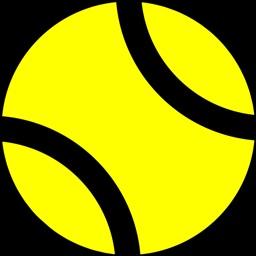Easy Tennis Score Keeper