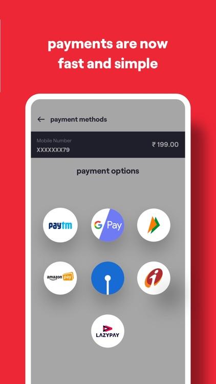 Vi™ App screenshot-3
