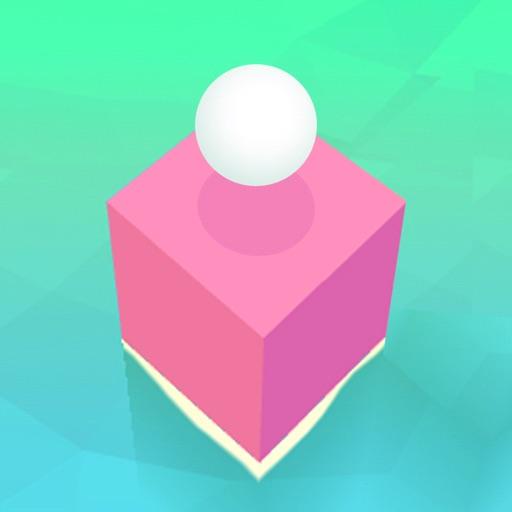 Stack Run 3D