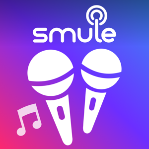 Smule - The #1 Singing App - Music app