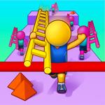 Course d'échelles -Ladder Race на пк
