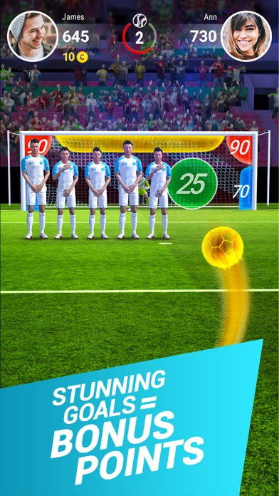 download Golden Boot 2019 indir ücretsiz - windows 8 , 7 veya 10 and Mac Download now